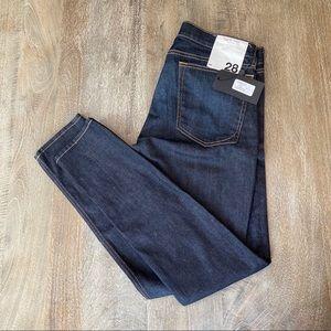 Rag & Bone Beverlys Dr Jeans NWT Size 28